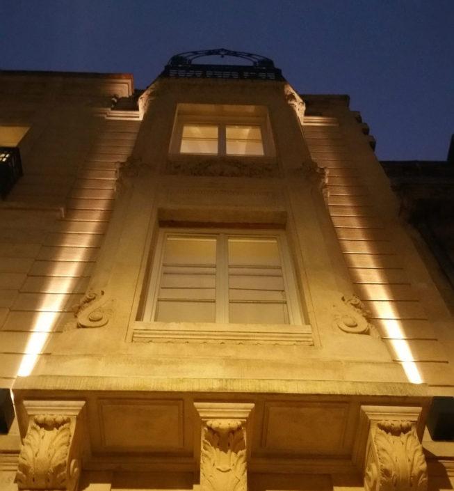 Hôtel de la Course - Bordeaux